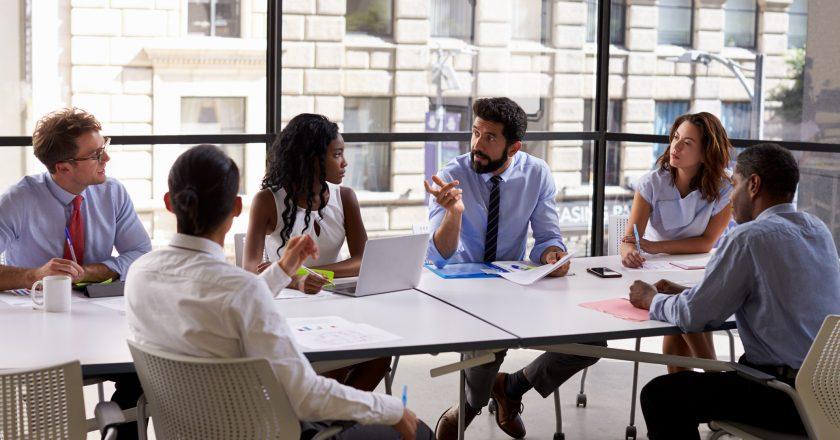 Do You Do Enough for Your Employees?