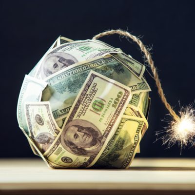 The 4 Most Important Money Rules for a Recession