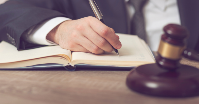 Skills Needed To Study Law Courses