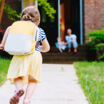Tips to Prepare Your Toddler for Their First Day of School
