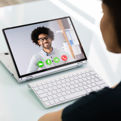 Are Video Interviews Here to Stay?